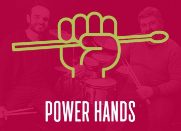 CURSO POWER HANDS 2.0